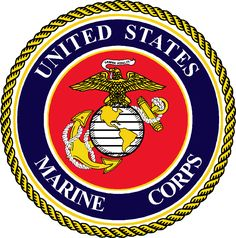 236x238 United States Marine Corps Emblem Clip Art Washington