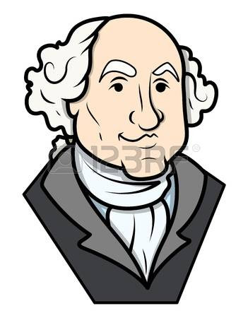 351x450 Elegant Mount Rushmore Clipart Usa Presidents George Washington