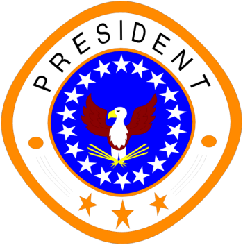 350x353 Presidential Seal Clipart Image Group