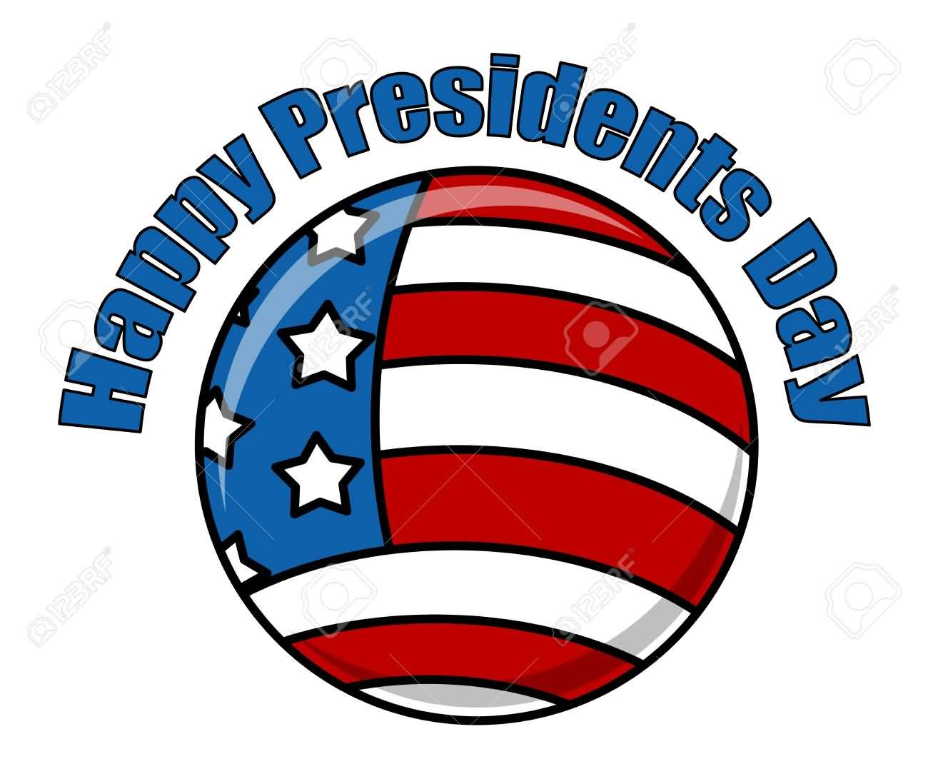 1300x1084 52 Beautiful President Day Wish Pictures And Photos