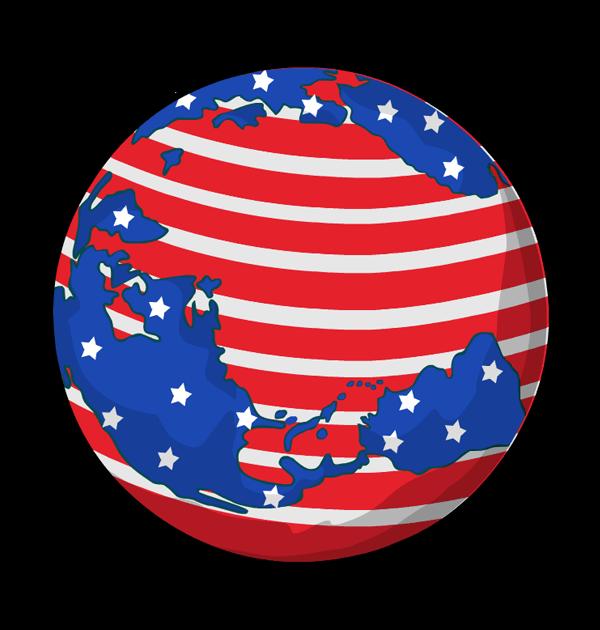 600x630 Presidents Day Clip Art 3