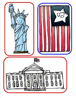 Us Symbols Clipart