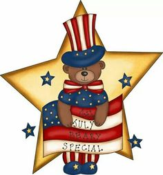 236x253 Theme America Holidays, Clip Art And Red White Blue
