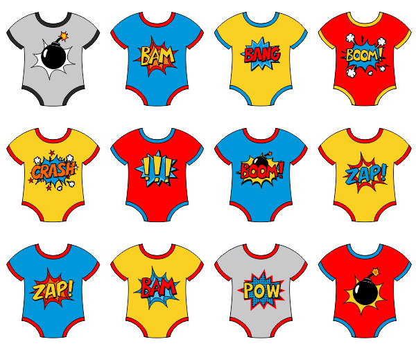 600x513 Baby Onesie Clipart Craft Projects, Symbols Clipart