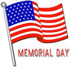 225x215 Memorial Day Flag Clip Art Happy Memorial Day Usa