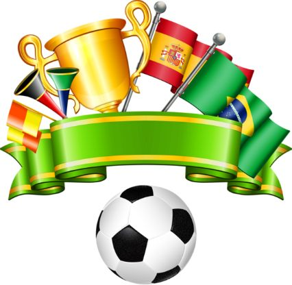 Usa Soccer Clipart