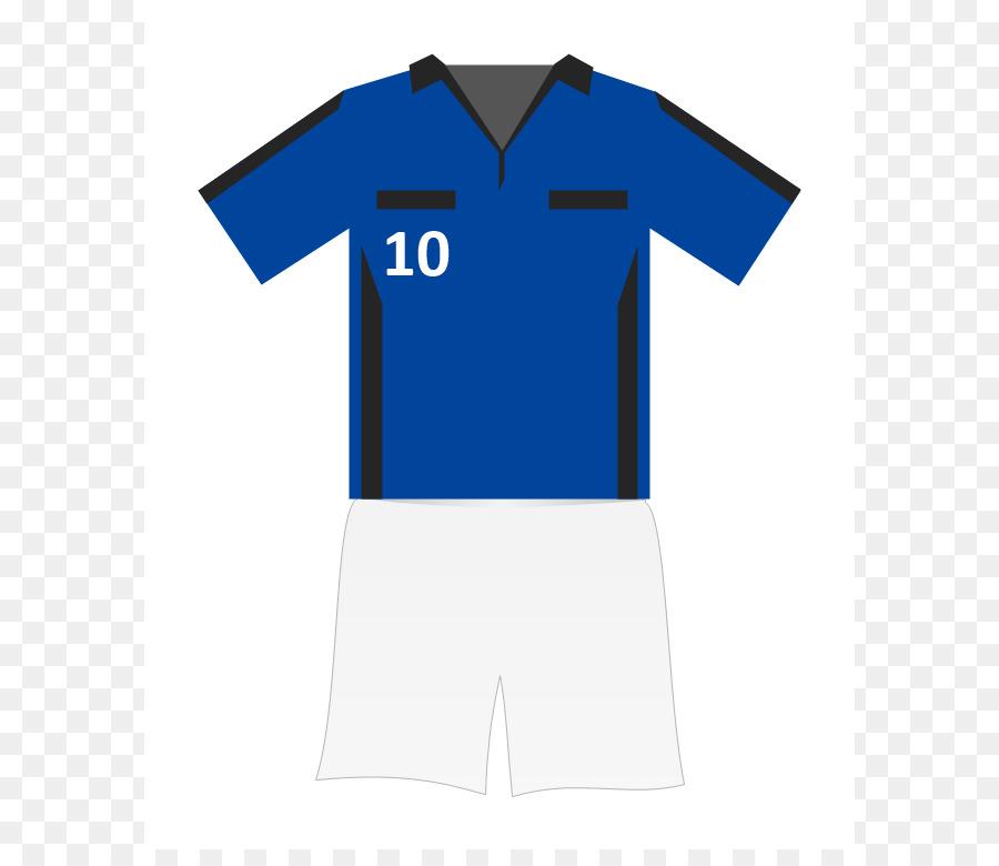 900x780 Football Jersey Uniform Kit Clip Art