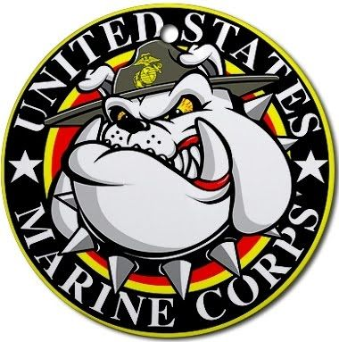 380x383 Usmc Emblem Clip Art Marine Corps Logo Clip Art Marine Corp