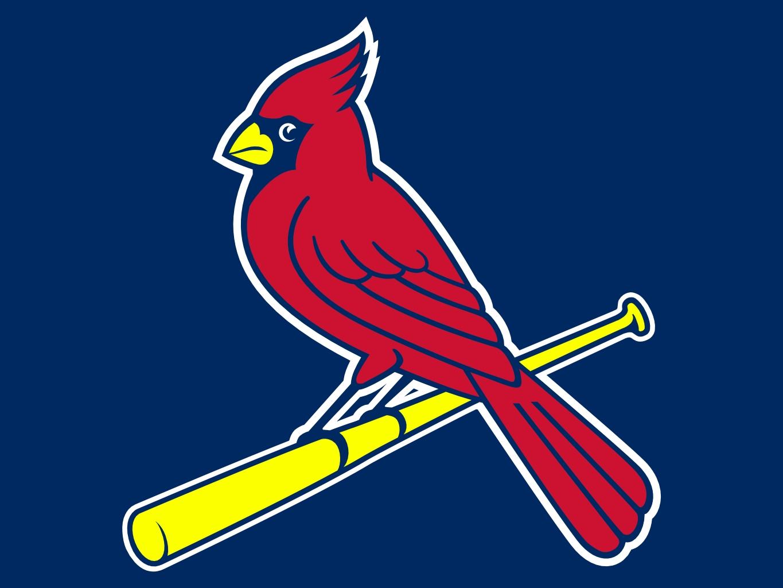 1365x1024 Cardinals Baseball Logo Clip Art Hd Wallpaper, Background Images