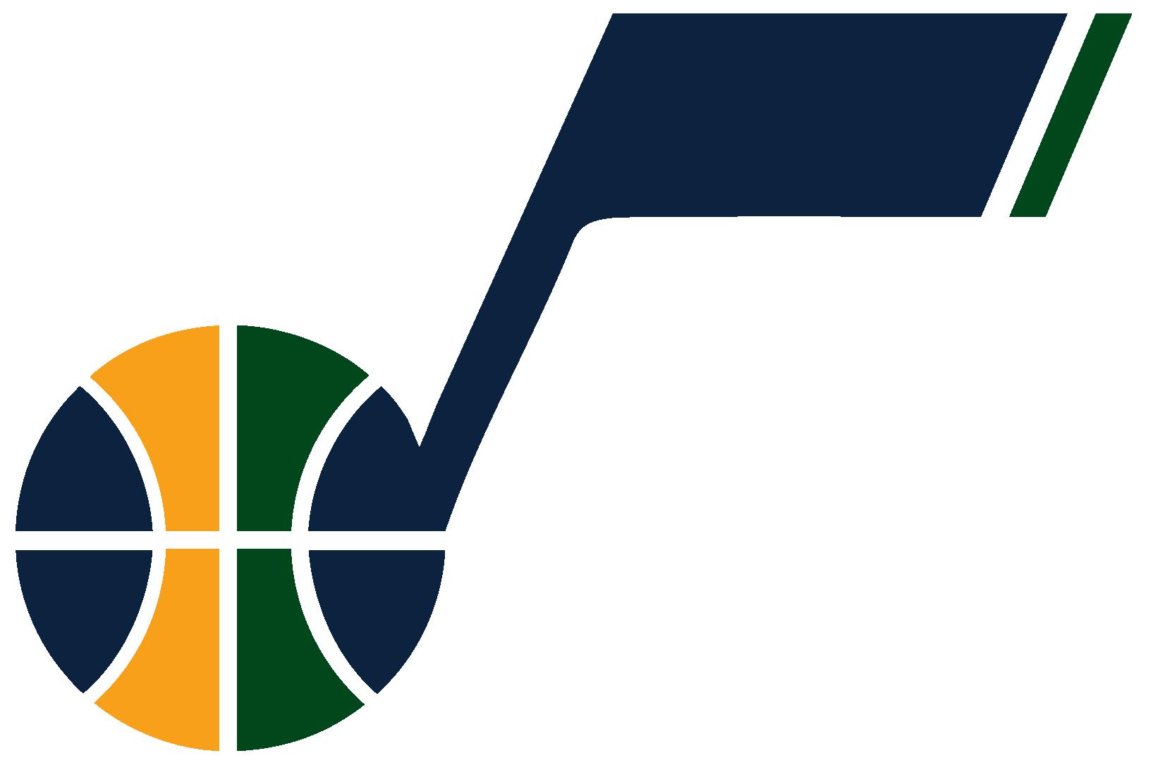 1635x1086 Utah Jazz Logo Vector Eps Free Download, Logo, Icons, Clipart