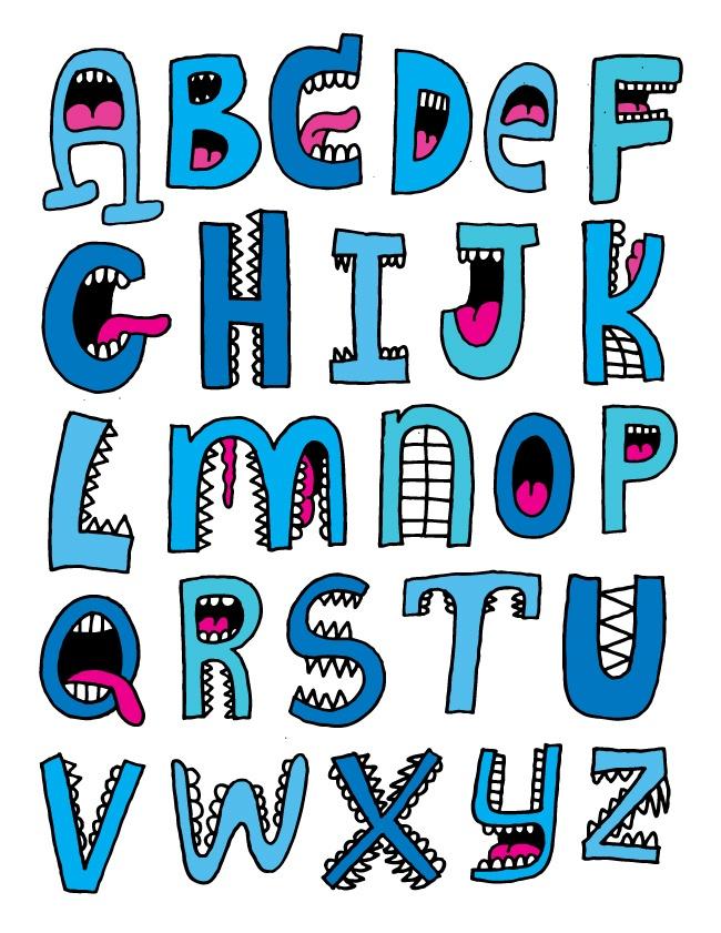 650x841 26 Best Fonts, Clip Art Amp More Images On Fonts