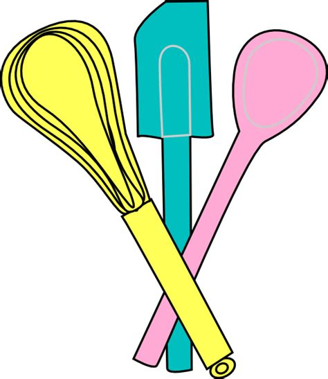 Utensils Clipart at GetDrawings.com   Free for personal ...