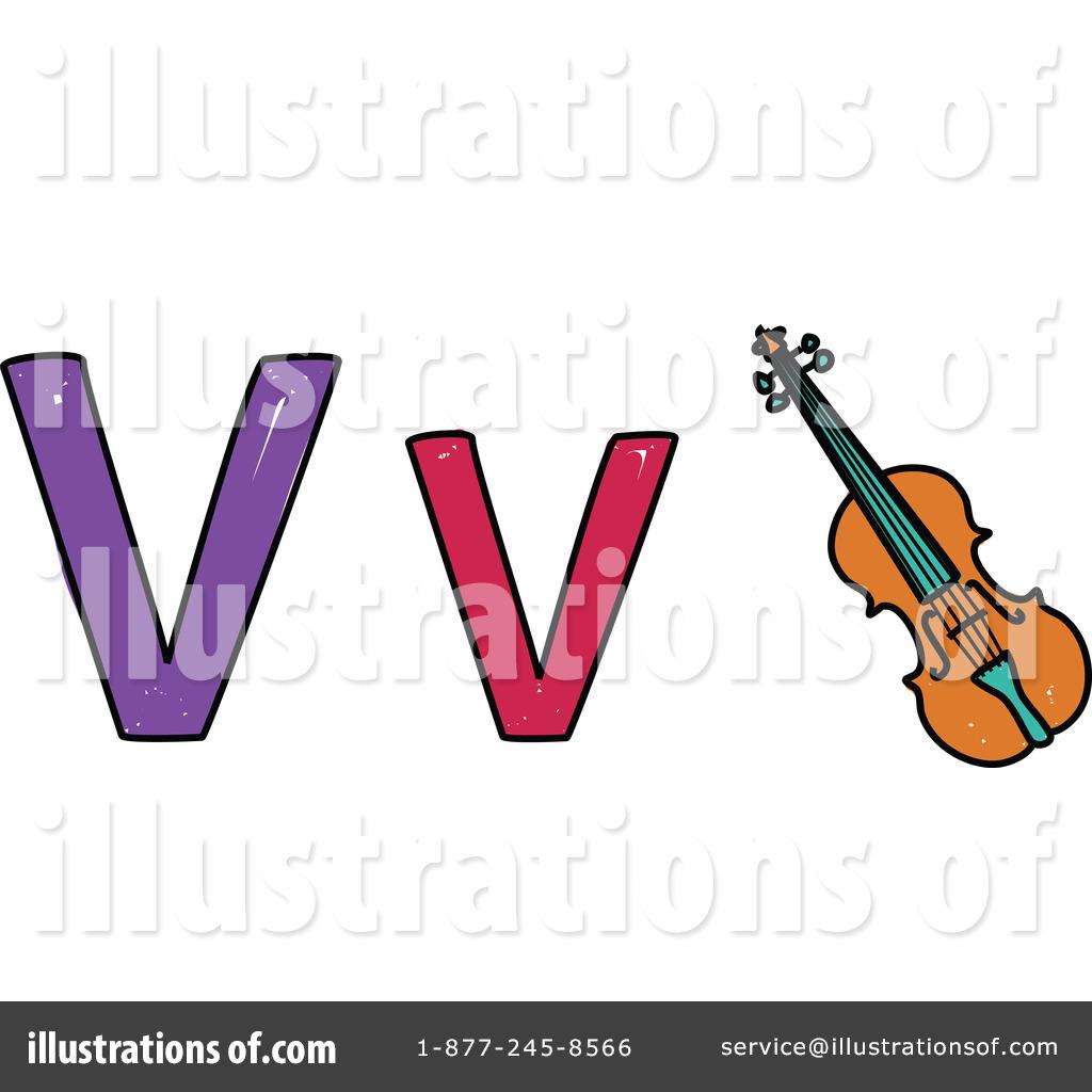 1024x1024 Letter V Clipart