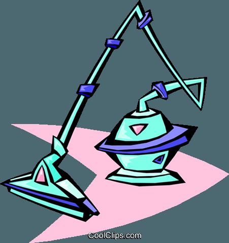 Vacuum Clipart