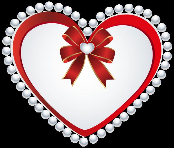 600x508 Deco Heart Transparent Png Clip Art Image