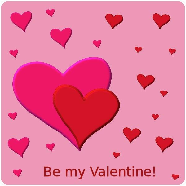 600x600 Valentine Card Clipart New Valentine S Day Clip Art Valentine S
