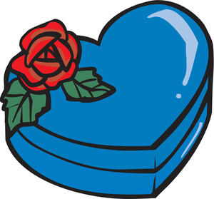 300x279 Free Chocolates Clipart Image 0527 1304 0813 1425 Valentine Clipart