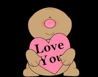 344x268 Valentine Clipart Clipart Panda