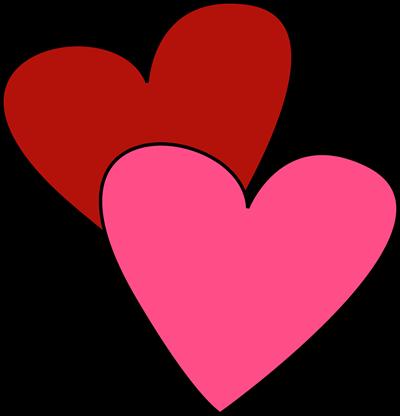 400x416 Fantastical Hearts Clip Art Heart Microsoft Free Clipart Images 2