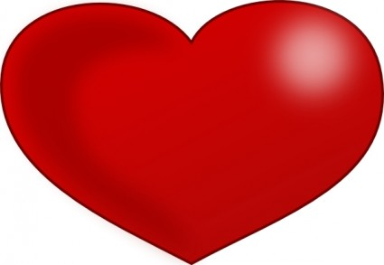425x293 Free Pictures Of Valentine Hearts Free Valentine Hearts Clipart
