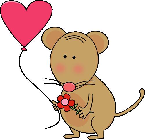 500x483 18cute Valentine Day Clip Art Free