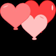 235x234 Balloon Clipart Valentines Day