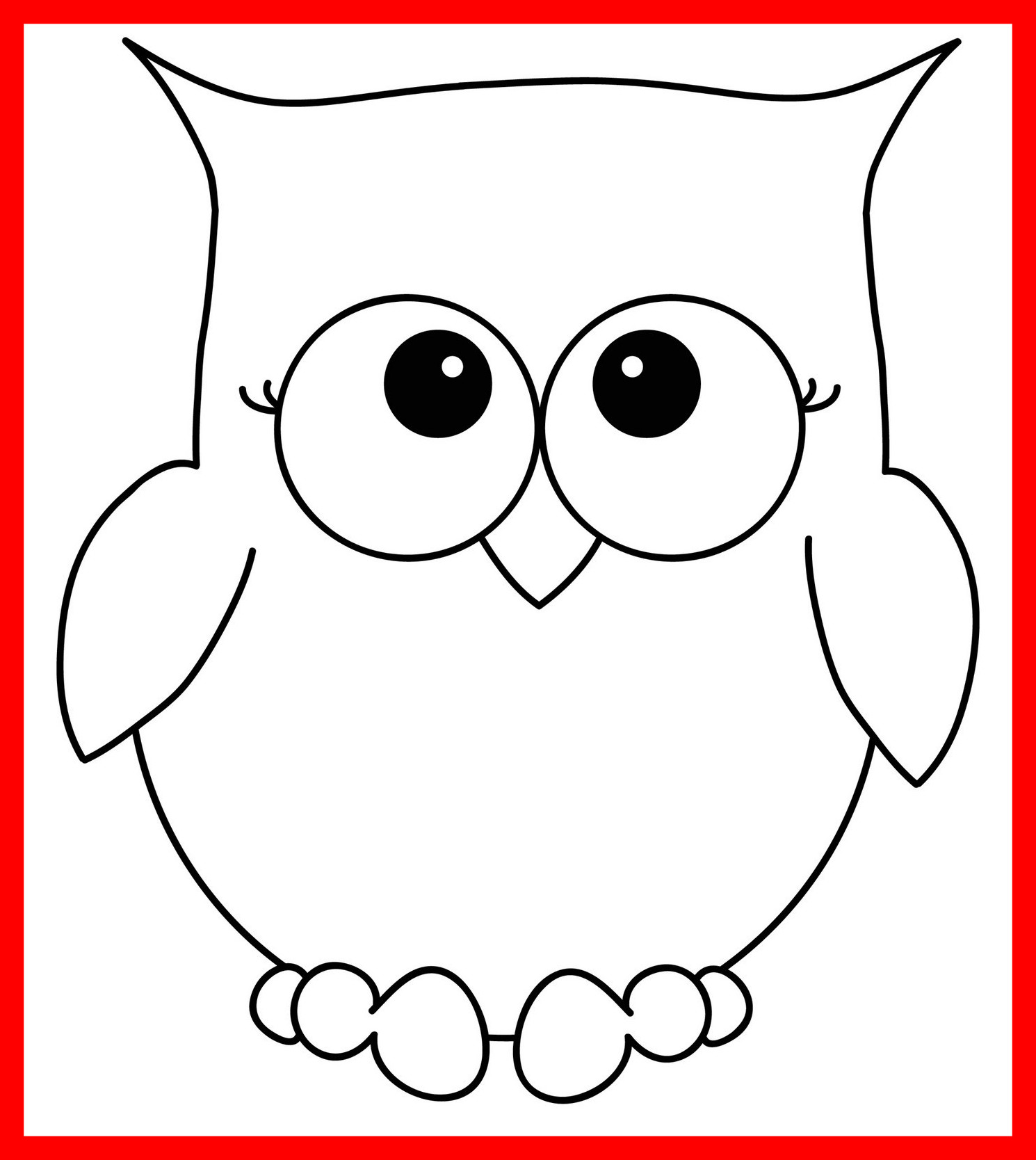 1490x1668 Tremendous Valentine Owl Coloring Page Valentines Pages Always