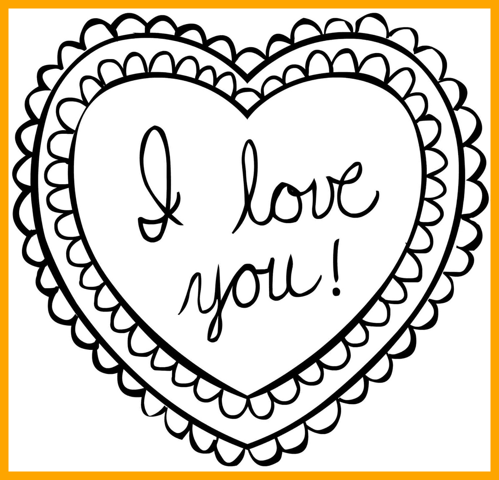 1656x1593 Astonishing Happy Valentines Day Coloring Pages Printable Pics