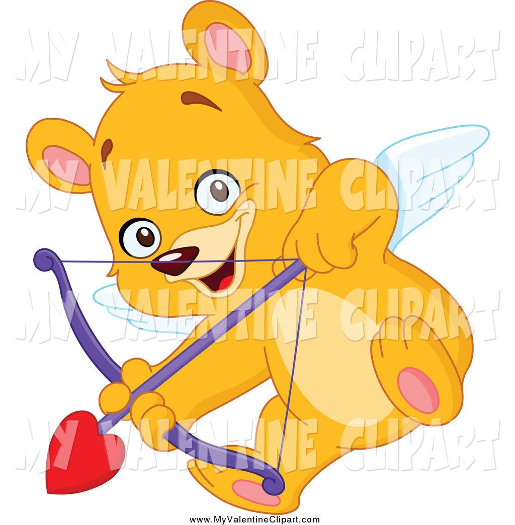 1024x1044 Cupid Clipart Bear