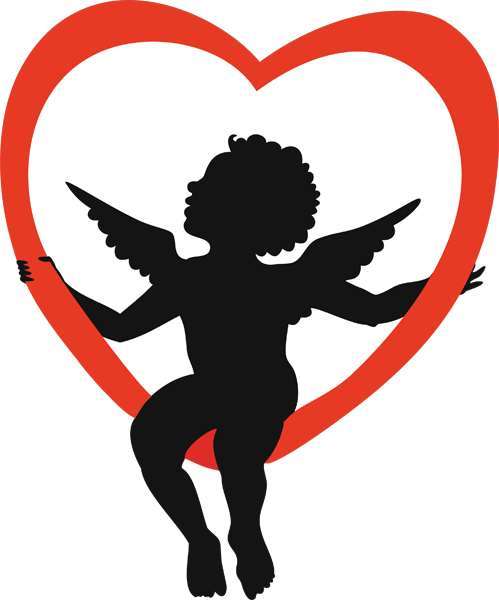 499x600 Image Of Valentine Heart Clipart