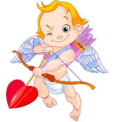 380x400 Valentines Cupid Dance Ideas Valentine Cupid