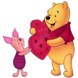 300x300 Disney Valentines Day Clip Art – Happy Valentine#39s Day 2018
