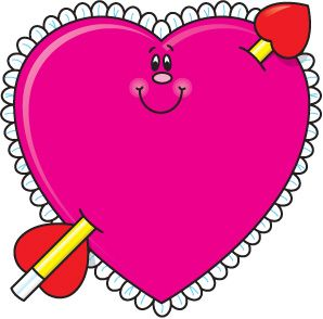 298x294 105 Best Valentine's Day Images On Clip Art