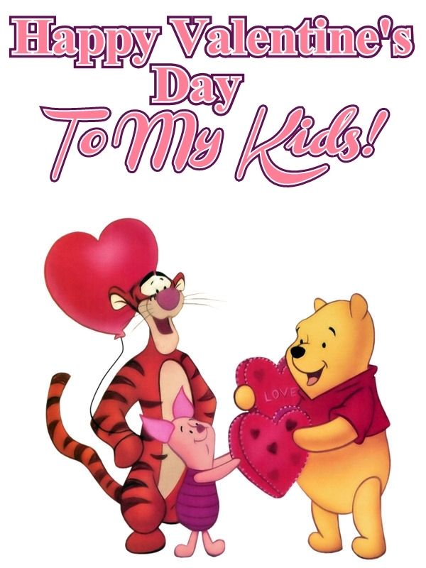 600x800 Reliable Valentines Day Pictures For Kids Happy To My Photos