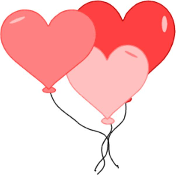 603x600 Valentine's Day Coloring Pages For Kids