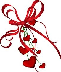 Valentines Day Clipart Hearts