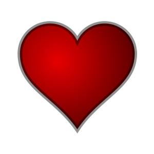 300x300 Valentines Day Hearts Clip Art Happy Valentine's Day 2018 Pics
