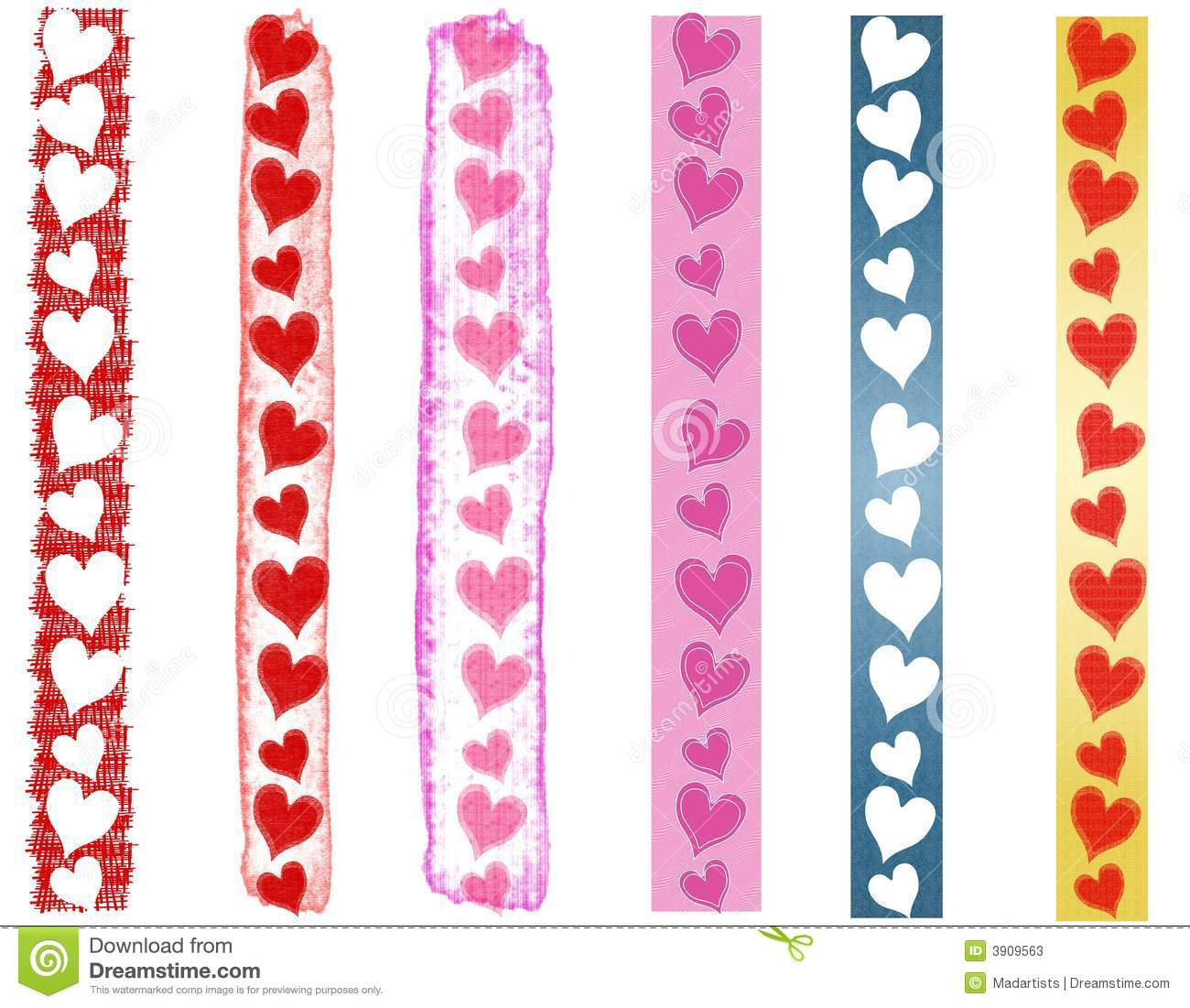 1300x1101 Free Clip Art Valentines Day Heart Border Clipart