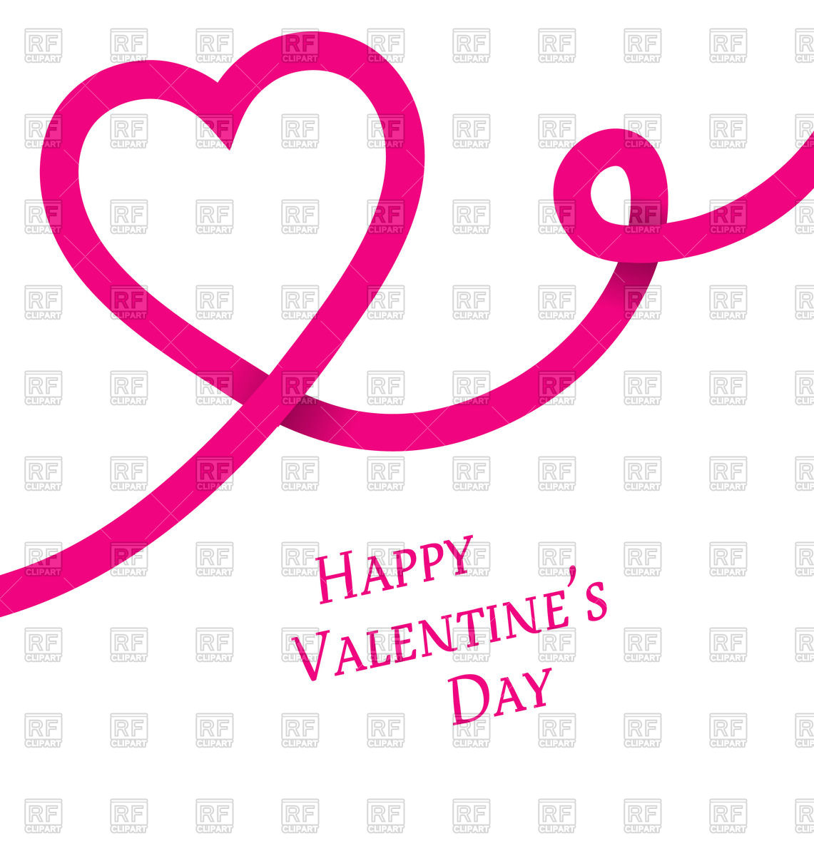 1141x1200 Happy Valentines Day Heart Clipart Quotes Amp Wishes