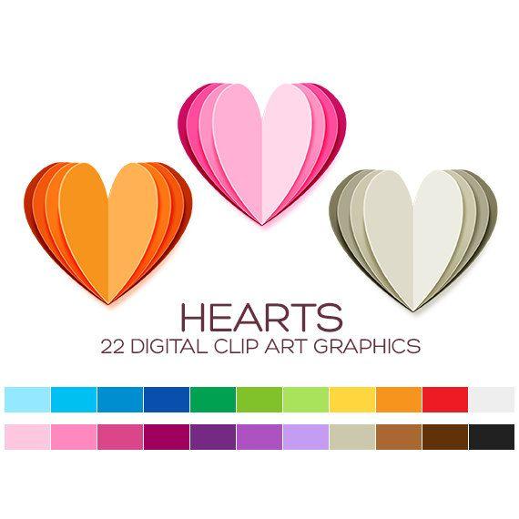 570x570 Heart Clipart Clipart Heart Logo