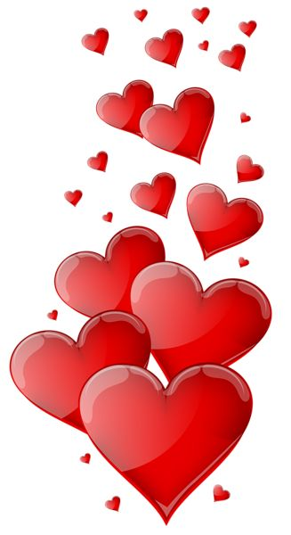 327x600 137 Best Hearts Images On Clip Art, Illustrations