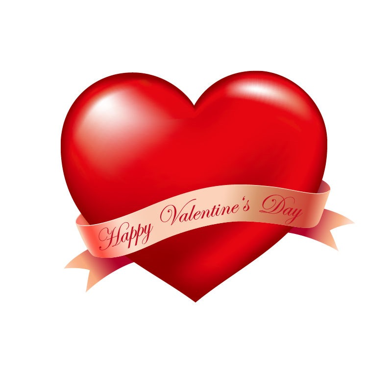 794x750 Red Valentines Day Heart Valentines Day Clip Art 11