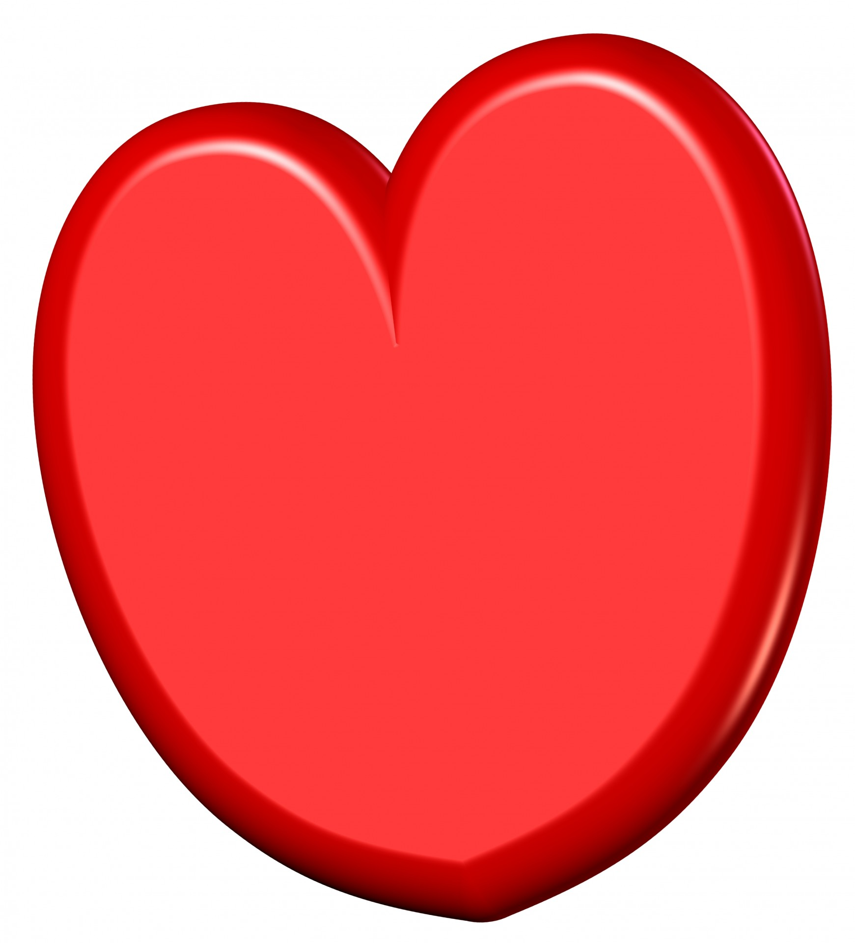 1741x1920 Collection Of Heart Jpg Clipart High Quality, Free Cliparts