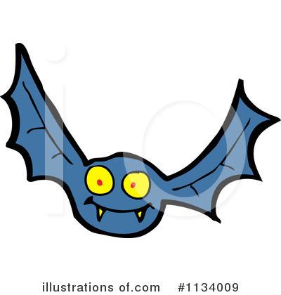 400x420 Vampire Bat Clipart