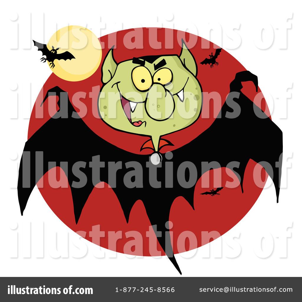 1024x1024 Vampire Bat Clipart