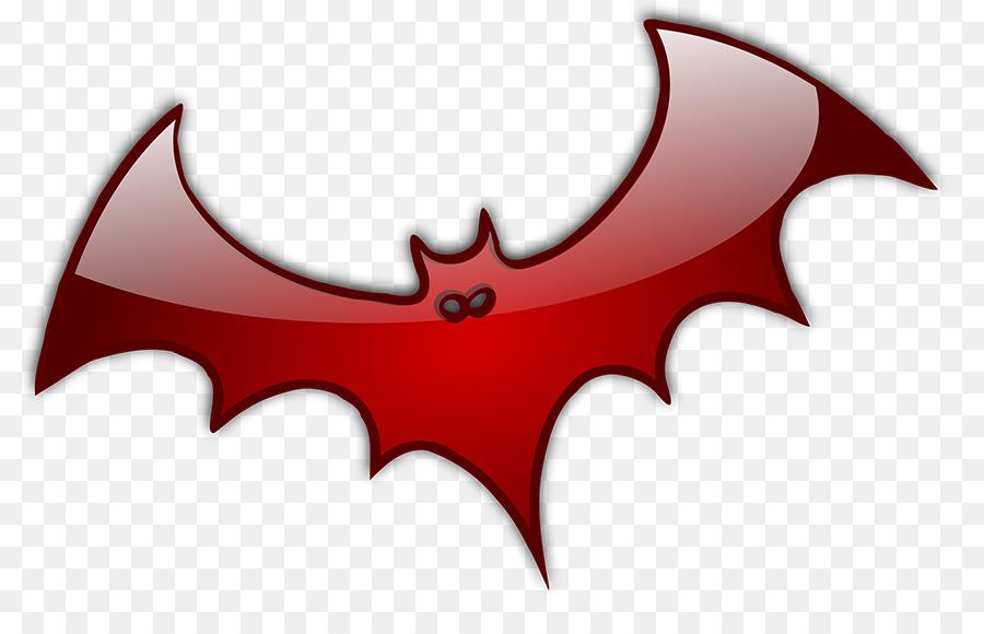900x580 Vampire Bat Halloween Clip Art