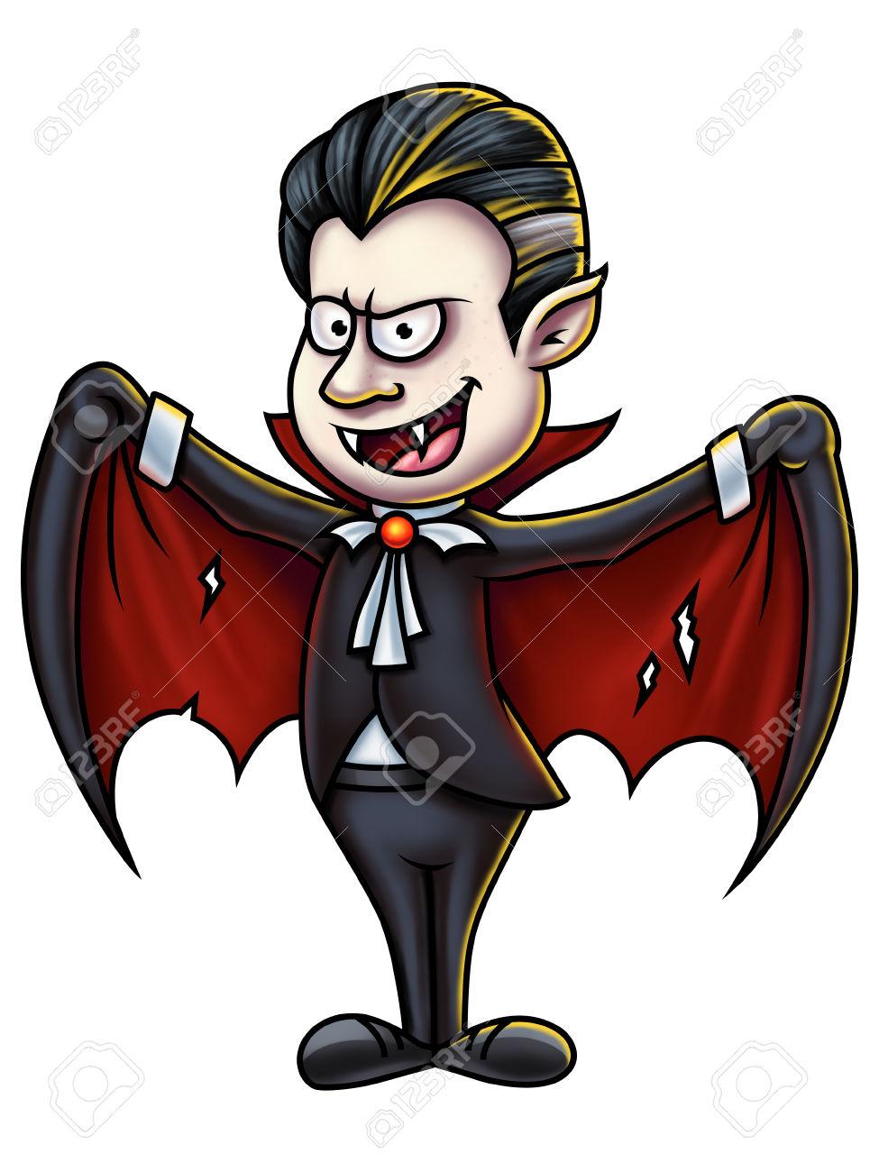 975x1300 Vampire Clipart