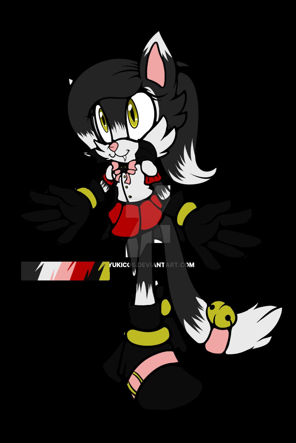 1024x1529 Vampire Clipart Kitty