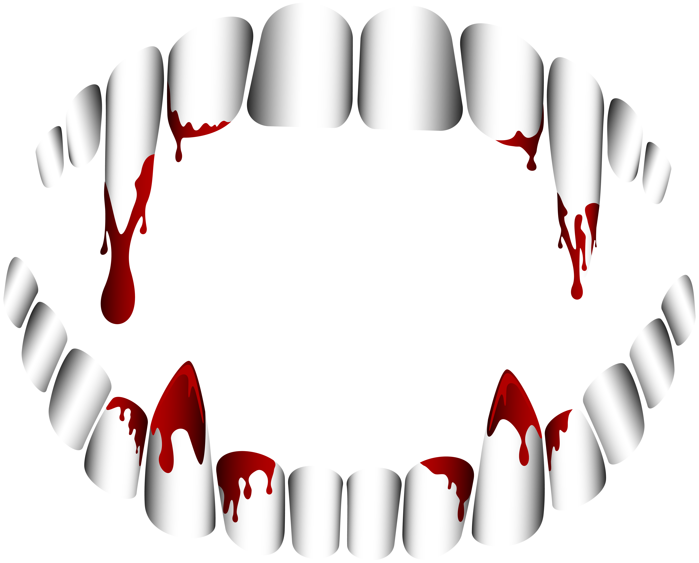 6000x4834 Vampire Teeth Transparent Png Clip Artu200b Gallery Yopriceville