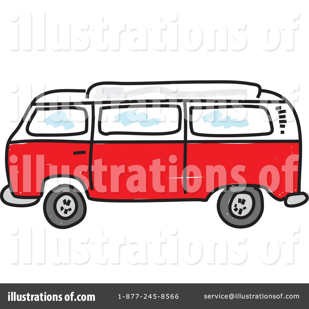 1024x1024 Van Clipart